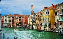 Екскурзия до Венеция и Милано, Италия. Транспорт + 3 нощувки на човек със закуски от България Травъл