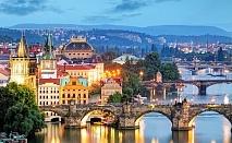 Ексурзия до Прага! Транспорт, 3 нощувки със закуски + посещение на Бърно от Соле 8