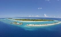 Екзотична почивка на Малдивите: 7 нощувки на база закуска и вечеря в Paradise Island Resort & Spa 5* на цени от 1460 лв