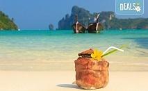 Екзотична почивка на о. Пукет в Тайланд през май! 7 нощувки със закуски в хотел 3* или 4*, самолетен билет и трансфери