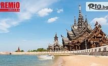 Екзотична почивка в Тайланд! 7 нощувки със закуски в Хотел Beston Pattaya 4* + двупосочен самолетен билет и трансфер, от Премио Травел