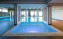 Есенна СПА почивка в Хотел Лещен. Нощувка, закуска и вечеря + чисто нов СПА център с басейн, сауна, джакузи и парна баня.