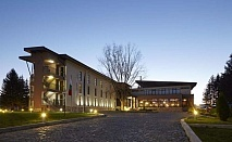 Есенна вканция в Хотел Белчин Гардън, 3 нощувки със закуски за двама с ползване на басейн