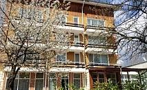 Гергьовден в хотел Св. Теодор Тирон, Старозагорски минерални бани! 1, 2 или 3 нощувки със закуски и вечери, едната празнична + сауна