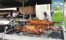 Гергьовден в Сокобаня, Сърбия! 2 нощувки, 2 закуски, 2 обяда,1 вечеря и 1 Празнична вечеря в ресторанта на VIlla Palma, възможност за транспорт