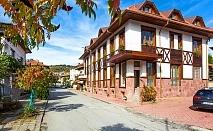 Гергьовден в Тетевeнския Балкан. 2 или 3 нощувки със закуски и вечери + сауна в Хотел Тетевен!