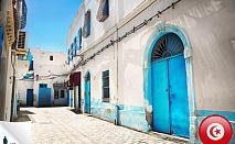 Хамамет, Тунис, Vincci Taj Sultan 5*:5 нощ. закуска,обяд и вечеря,чартър,такси 968лв/човек