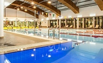 хотел Каменград**** Панагюрище - спа почивка на страхотни цени! Нощувка със закуска + вътрешен плувен минерален басейн и невероятен спа център!!!