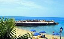 В хотел Loutra Beach - Касандра, за ТРИ нощувки със закуска, басейн и интернет/ 24.05.2019 - 13.06.2019