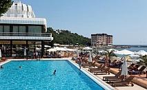 В хотел Палас 5*, хотелски комплекс Слънчев ден, за Великден само за 195 лв за 2 нощувки
