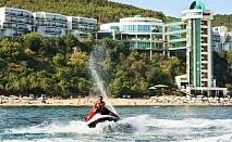 Хотел Парадайз бийч 4*, Свети Влас - морска почивка на превъзходен плаж, Ол Инклузив през септември