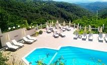 Йога уикенд с Габровския балкан. 2 нощувки, 2 закуски, 2 вечери + басейн, йога практики и кралски масаж в Хотел Балани