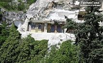 До Ивановски скални църкви, пещерата Орлова Чука, средновековния град Червен, Басарбовски манастир, Русе за 95 лв.