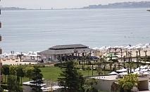 Изгодна цена за една нощувка на Ол Инклузив в Слънчев бряг - хотел Сънсет с открит басейн и бар край него, детска площадка и фитнес / 16.06.2019 - 02.07.2019