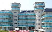 Изгодна лятна почивка на море 2020 в Лозенец, Пълен пансион с напитки до 30.07 в Хотел Сънсет Бийч