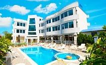 Късно лято в Лозенец на ТОП ЦЕНА! Нощувка със закуска + басейн в хотел Ариана. Дете до 12г. безплатно за пакета!
