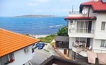 Късно лято в Созопол на 1 минута пеша от плажа! Нощувки за ДВАМА в Къща за гости Лилия***, Созопол