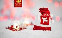 Коледа в хотел Дипломат Плаза****, Луковит! 2 или 3 нощувки със закуски и празнични вечери + басейн и СПА зона