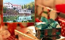 Коледа в хотел Емили, Сърница! 2 нощувки на човек със закуски и две Празнични вечери + релакс пакет