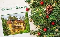 Коледа на метри от язовир Батак! 3 нощувки на човек със закуски и вечери + еко спа пакет в хотел Слънчев Цвят, Цигов чарк!