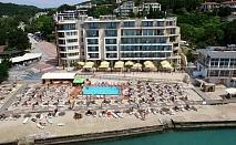 Коледа на морския бряг, 3 дни All inclusive с минерален басейн в Роял Гранд Хотел и Спа, Каварна