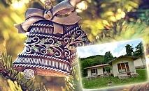 Коледа в Рила планина! 2 нощувки на човек + Празнична вечеря в комплекс Валдис, местност Жабокрек