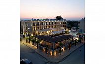 LAST MINUTE! DANAI HOTEL 4* Гърция предлага пакет по избор /нощувки + закуски + вечери/ с 10% отстъпка от ВЕКТРА ТРАВЕЛ!