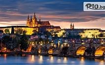 Last Minute 6-дневна екскурзия до Прага, Виена и Будапеща! 4 нощувки със закуски + автобусен транспорт и възможност за посещение на Дрезден, от Bulgarian Holidays