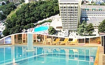 Last Minute Майски празници в Златни Пясъци. All Inclusive + басейн и СПА само за 44 лв. в хотел Шипка 4*