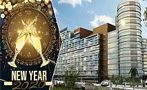 LAST MINUTE Нова година в Истанбул! Транспорт,  3 нощувки на човек, закуски, празнична вечеря и басейн в Mercure Istanbul West Hotel & Convention Center***** ТА Далла Турс