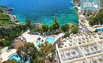 Last minute оферта! Почивка през май в Ladonia Hotel Adakule 5*, Кушадасъ, с 7 нощувки на база Ultra All Inclusive и екскурзовод, възможност за транспорт!