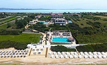 Last Minute оферта за супер луксозен Великден на Халкидики в Pomegranate SPA хотел за ДВЕ нощувки на човек със закуска и вечеря с 20 % отстъпка / 27.04.2021 г.-03.05.2021 г./