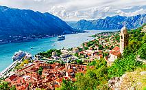 Last minute оферта! Великденски празници на Будванската ривиера и в Дубровник! 3 нощувки в хотел 3*, транспорт и екскурзовод!