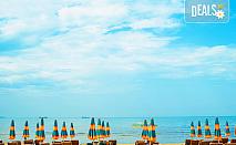Last minute! Почивка през август в Кавае, Дуръс, Албания - 7 нощувки със закуски и вечери в Skampa Hotel 2*, транспорт и екскурзовод!