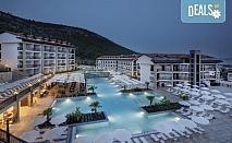 Last minute! Почивка през юни в RAMADA DIDIM & AQUAPARK 4*, Турция, с BELPREGO Travel: 7 нощувки на база All Inclusive, възможност за транспорт