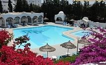 LAST MINUTE! Почивка в Тунис! 7 нощувки със закуски и вечери от хотел Menara 4*
