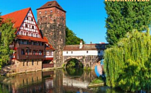 LAST MINUTE! Самолетна екскурзия до Мюнхен! 4 нощувки със закуски от хотел Holiday Inn Express Munich City East 3* (или подобен)
