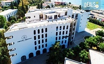 Лукс почивка на Черногорската ривиера! 5 нощувки със закуски и вечери във Hotel Pearl Beach 4* и транспорт, възможност за посещение на Дубровник