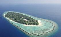 Лукс почивка на Малдивите! 7 нощувки на база закуска и вечеря в хотел Royal Island Resort & SPA 5* на цени от 1371 лв на човек