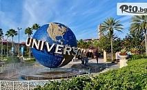 Луксозен круиз до Бахамите и почивка във Флорида през Октомври! 7 нощувки със закуски в хотел в Орландо и 3 нощувки на пълен пансион на круизен кораб Divina 5* + самолетен транспорт, от Арена Холидейз