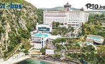 Луксозна почивка в Кушадасъ! 5 нощувки на база Ultra All Inclusive в Ladonia Hotels Adakule 5*, от Глобус Холидейс