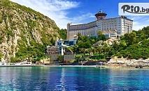 Луксозна почивка в Кушадасъ през Май! 7 нощувки на база All Inclusive + СПА в Хотел Ladonia Adakule, от Arkain Tour
