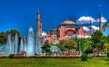 Лятна Екскурзия до Истанбул с тръгване от Варна и Бургас! Транспорт + 2 нощувки със закуски и бонус екскурзии от Караджъ Турс