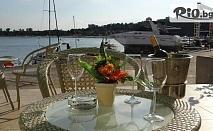 Лятна почивка на брега на морето в Китен! Нощувка със закуска, от Хотел Марина 3*
