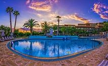 Лятна почивка 2018 в Гърция, Халкидики: 4, 5 или 7 нощувки + закуски + вечери или на база All Inclusive в хотел Lagomandra Hotel & SPA 4* на цени от 304 лв на човек