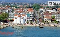 Лятна почивка в Гърция! 5 нощувки със закуски в Хотел Marianna Apartments на Олимпийската Ривиера, от Теско груп