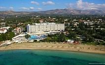Лятна почивка 2016 в Гърция, остров Евия: 5 или 7 нощувки на база Ultra All Inclusive в хотел Palmariva Beach 4* само за 497 лв. ДЕТЕ до 12 год БЕЗПЛАТНО!