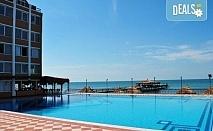 Лятна почивка в Кумбургаз, Турция! 5 нощувки със закуски в Hotel Marin Princess 5*, транспорт и медицинска застраховка