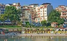 Лятна почивка в Созопол  в хотел Вила лист - закуска, басейн, шезлонг, чадър, фитнес  /10.07.2021 г. - 23.08.2021 г./