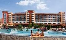 Лятна Ваканция 2018, 5 дни All inclusive до 07.07 и след 24.08 в Хотел Хризантема, Сл. бряг